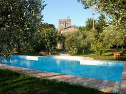 a lovely country house with pool at 5 km form the beach pesaro