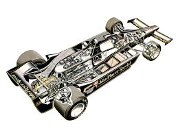 maserati birdcage frame hass formula 1 model racing cars pinterest cutaway cars and
