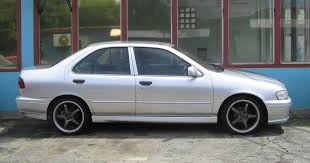 nissan sunny 2017 dawghart 1998 nissan sunny specs photos modification info at