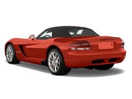 Dodge Viper Limited Edition - 2009 dodge viper reviews and rating motor trend