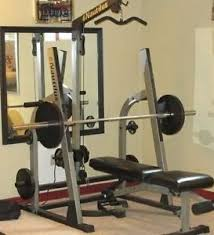 Bench Press Rack Nautilus Bench Press Weight Rack Buy Or Sell Exercise Equipment