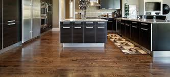 Hardwood Floor Kitchen Fast Painting General Contractor Repair And Restoration Services