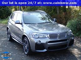 cain bmw used cars pre owned inventory cain bmw canton oh