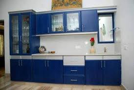 Kitchen Cabinets Bangalore Reliance Aluminium Interiors