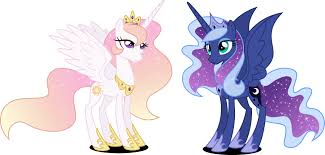 Princess Celestia Meme - neo princess luna my little pony friendship is magic know your meme