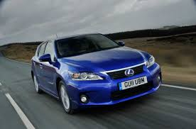 lexus ct review 2017 what car