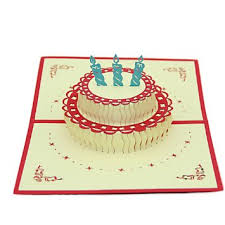 cheap 3d pop up birthday cards find 3d pop up birthday cards