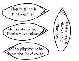 thanksgiving fact and opinion by teaching second grade tpt