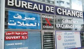 bureaux change ouverture prochaine des premiers bureaux de change privés