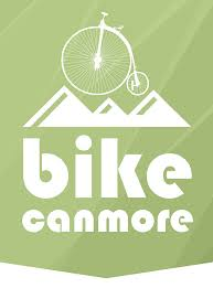 Canmore Canada Map by Maps U0026 Guides Bike Canmore