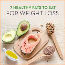 7 healthy fats to eat for weight loss get healthy u