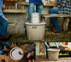 tank 45 ice bucket yeti