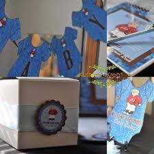 polo baby shower decorations kustom kreations phtography celebration decor denim chocolate