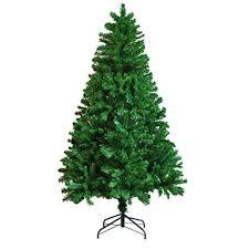 6ft 180cm fibre optic artificial tree indoor