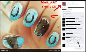 nailed it nz nail art theft it u0027s a big deal