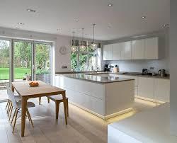 led leiste küche led beleuchtung in der küche led stripes paulmann für
