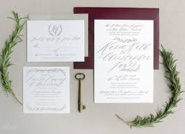 vineyard wedding invitations a wedding at brotherhood winery by lilliput design studio