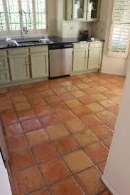 spanish floor rustic cement tile pavers from avente tile tile todd likes