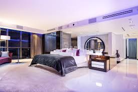 cuisine design de luxe interieur maison de luxe chambre