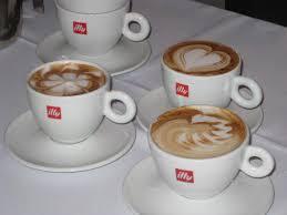 Cappuccino Cups Espresso And Cappuccino Charles Scicolone On Wine