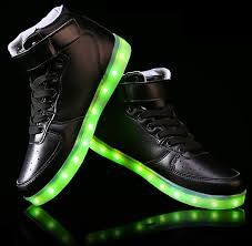 rainbow light up shoes the trend of light up led shoes college ccc