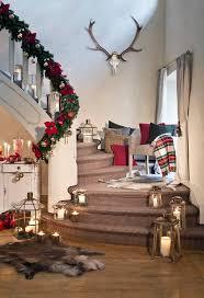 Wohnzimmer Winterlich Dekorieren 25 Einzigartige Weihnachtliches Zuhause Ideen Auf Pinterest