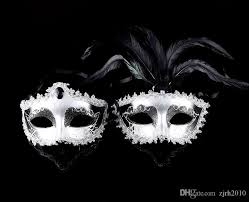 silver masquerade masks for women masquerade mask men and women s party favor masks