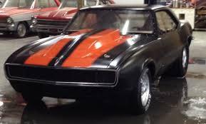 chevy camaro drag car 1968 chevrolet camaro drag car for sale photos technical