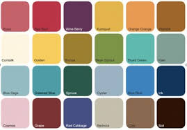 bold colors bazzèo unveils bold fall colors for kitchens