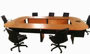 layout ruang rapat yang baik tata ruangan perencanaan bisnis