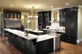 Kitchen With L Shaped Island Kitchen Island L Shaped Kitchen Island Cool Design Layout With