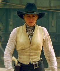 Dead Cowboy Halloween Costume Vintagesusie U0026 Wings Sharon Stone U0027s Wardrobe Quick U0026