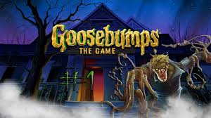 pivaj plays goosebumps the game part 1 stay out of the