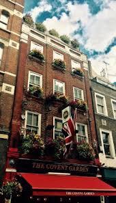 the covent garden pub london covent garden restaurant reviews