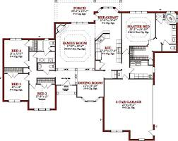 breathtaking 9 bungalow house plans 5 bedroom plan for bedroom