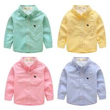 Boys Casual Dress Clothes Online Get Cheap Boy Shirt New Style Aliexpress Com Alibaba Group