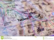 thumbs.dreamstime.com/z/tucson-arizona-sur-la-cart...
