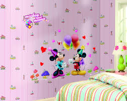 aliexpress com buy cute cartoon mickey mouse colorful home decor