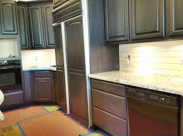 refinish kitchen cabinets without stripping restain kitchen cabinets without stripping kitchen decoration