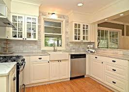 alabaster white kitchen cabinets benjamin moore simply white
