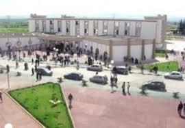 chambre d agriculture ain régions université djilali bounaâma de khemis miliana journée d