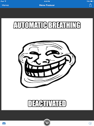 meme producer free meme maker generator apps 148apps