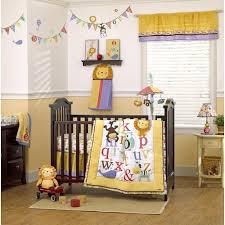 Cocalo Crib Bedding Sets Cocalo Alphabet Babies Crib Bedding Collection Baby Bedding And
