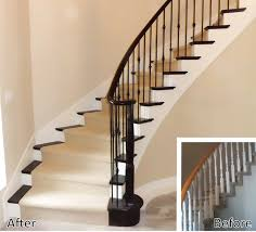 Staircase Makeover Ideas The Stairs Makeover Ideas And Designs For Your Houses U2014 Tedx Designs