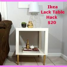 Ikea Hack Chairs by Best 10 Ikea Lack Hack Ideas On Pinterest Ikea Lack Side Table
