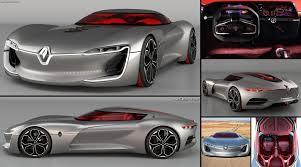 renault supercar renault trezor concept 2016 pictures information u0026 specs