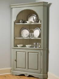 kitchen corner hutch cabinets shaker corner hutch cabinet corner cabinets