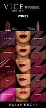 best shade of red best 25 urban decay lipstick ideas on pinterest urban decay