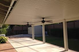 pictures of patio covers insulated vs non insulated aluminum patio cover home outdoor