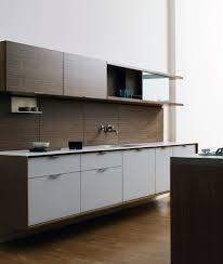 Contemporary Kitchen Cabinet Pulls Door Handles Creative Black Wooden Large Single Modernt Door